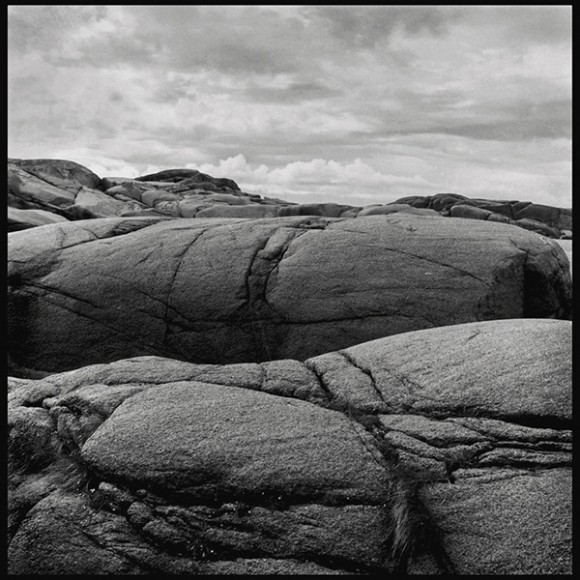 Endless Rocks Sweden
